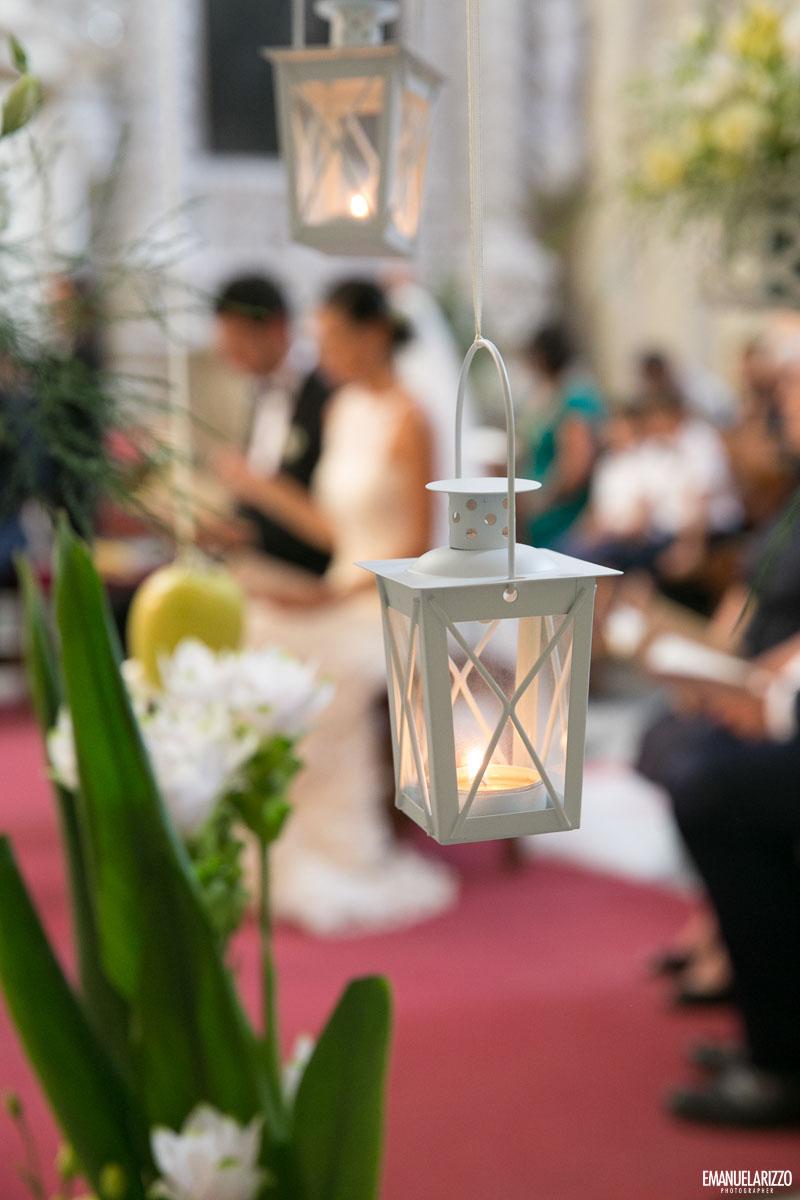 dettagli lanterna decorazione matrimonio lecce