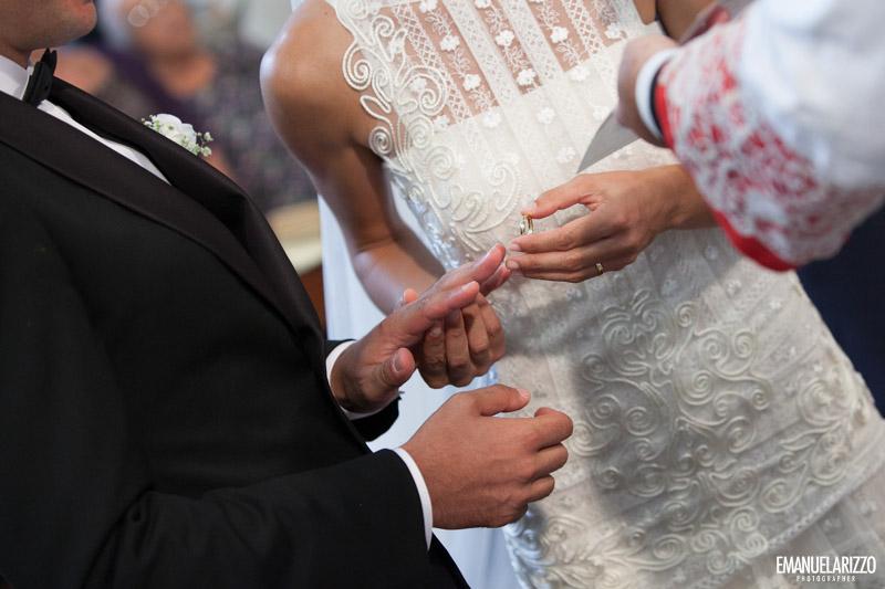 scambio fedi matrimonio chiesa san matteo lecce