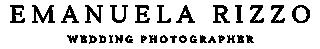 Emanuela Rizzo Logo