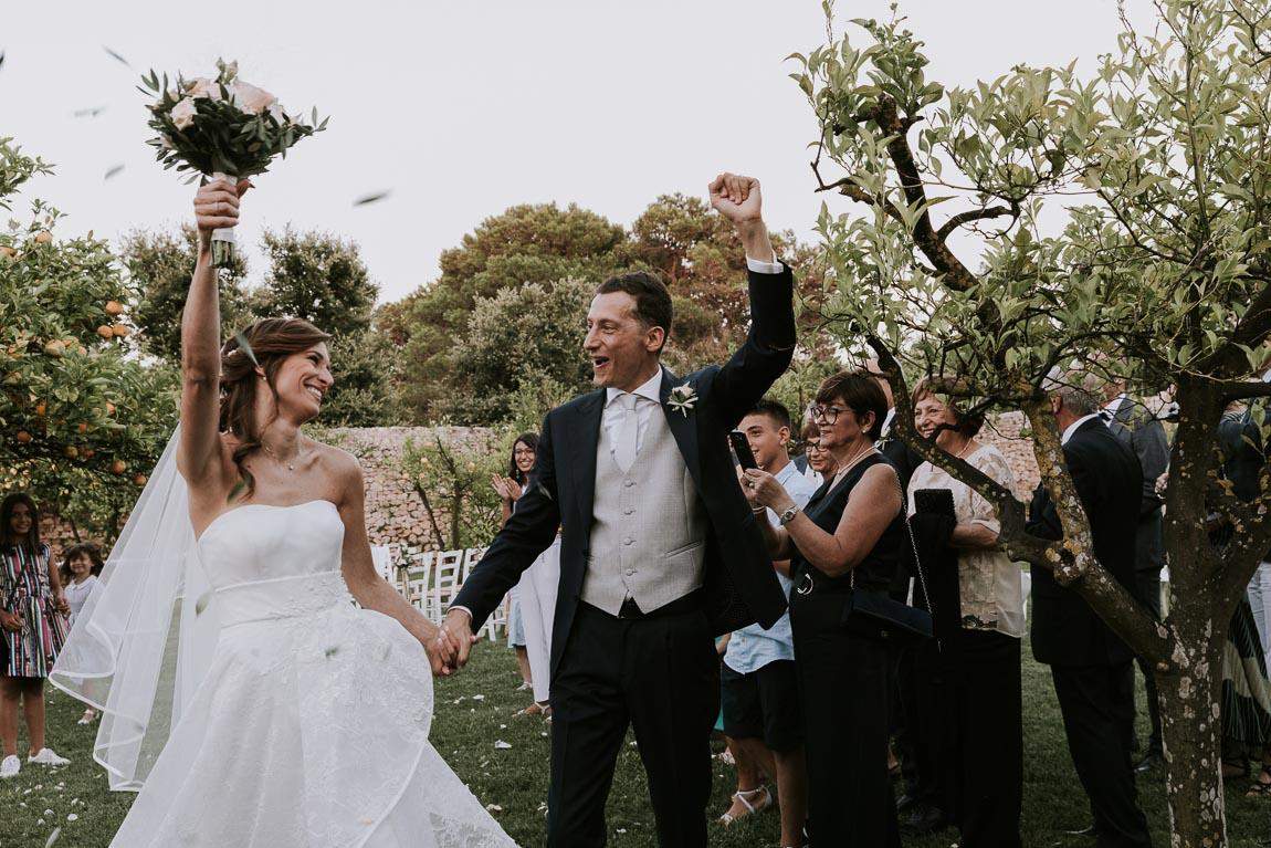 matrimonio civile sul prato tenuta moreno mesagne